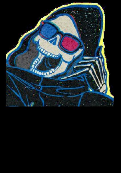 maglietta uncle death