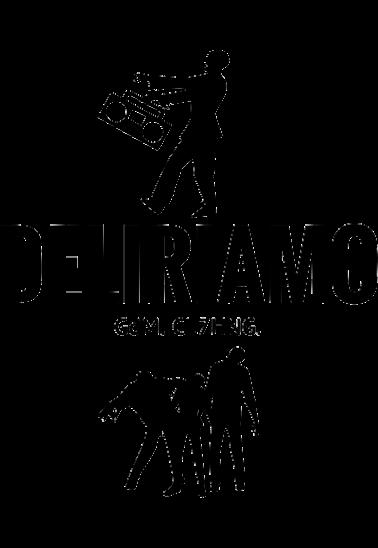 maglietta Zombies loves Deliriamo