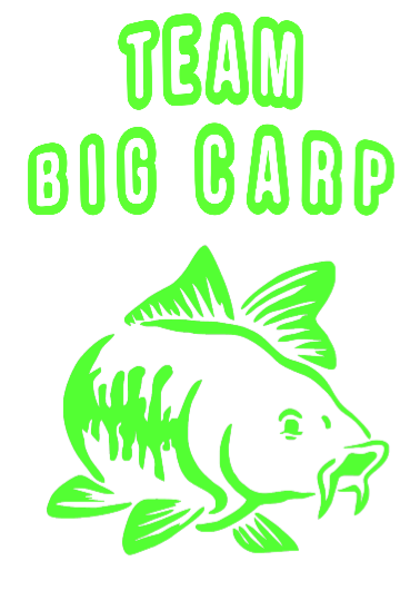 maglietta Team Big Carp