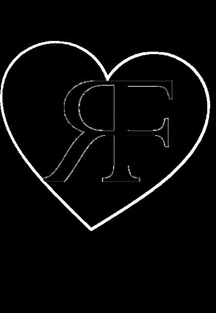 maglietta RFheart