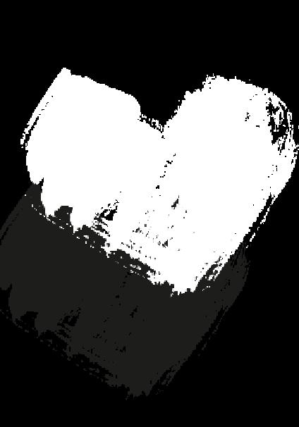 maglietta Duble heart
