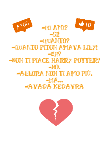 maglietta Harry Potter