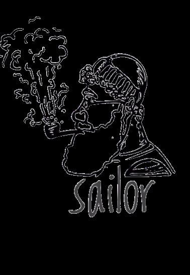maglietta SAILOR