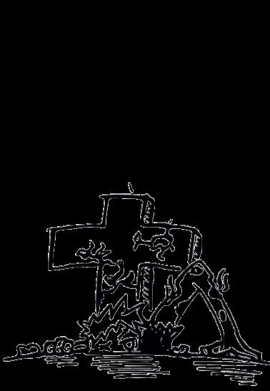 maglietta ZOMBIE