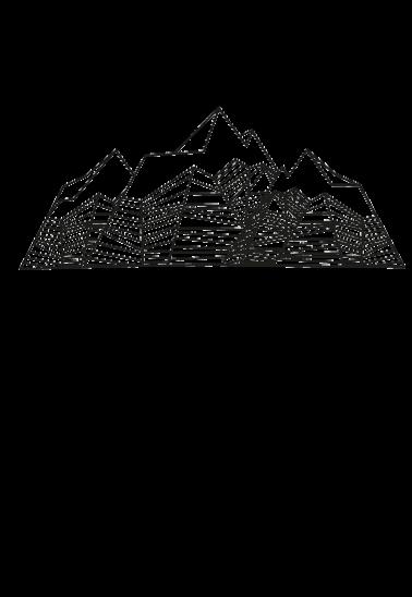 maglietta MOUNTAIN
