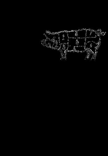 maglietta pork