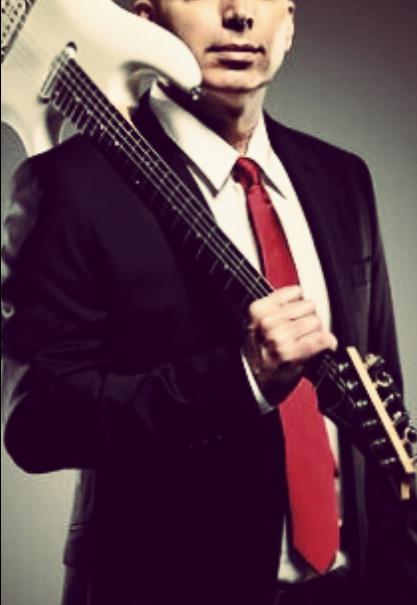 maglietta Joe Satriani 1