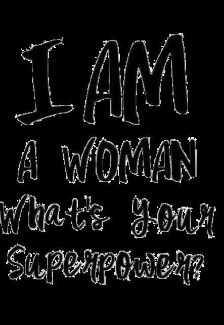 maglietta WOMAN