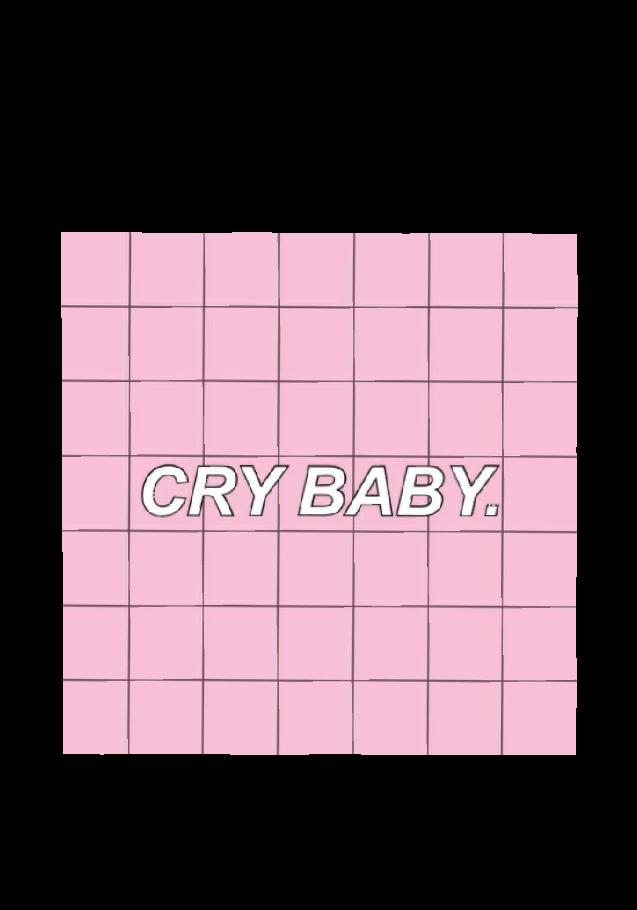 maglietta crybaby