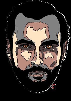 maglietta Marco Mengoni