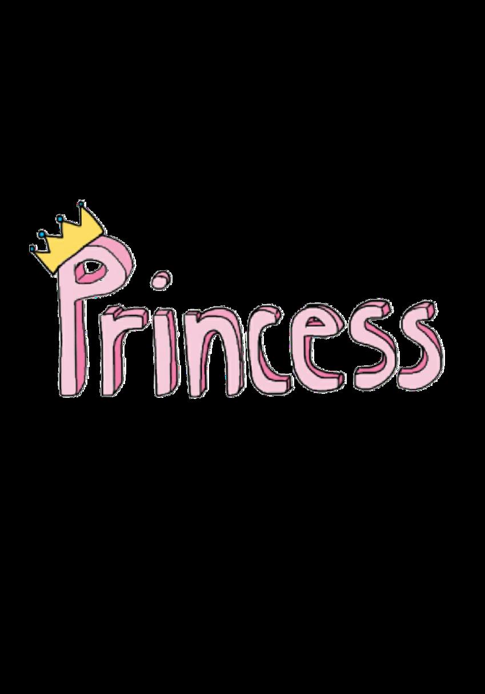 maglietta PRINCESS