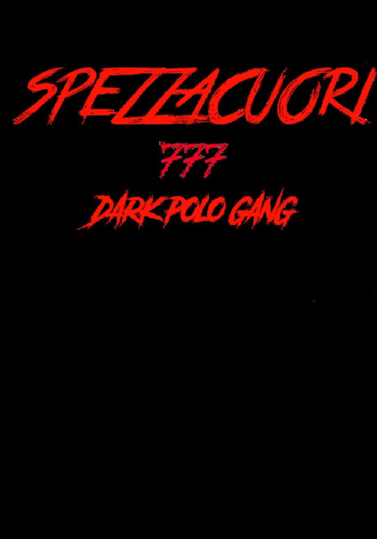 maglietta New Spezzacuori shirt