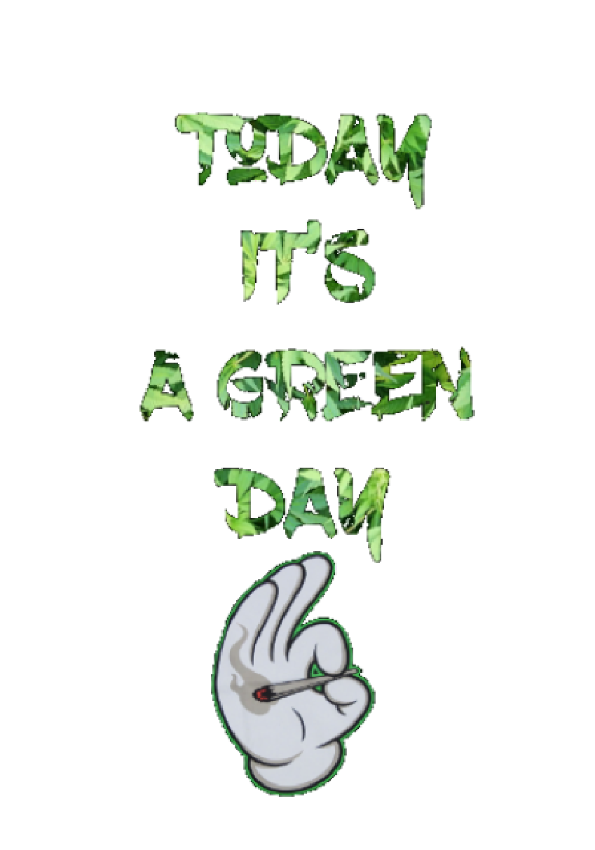 maglietta Green Day ?