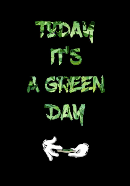 maglietta Green day • Joint