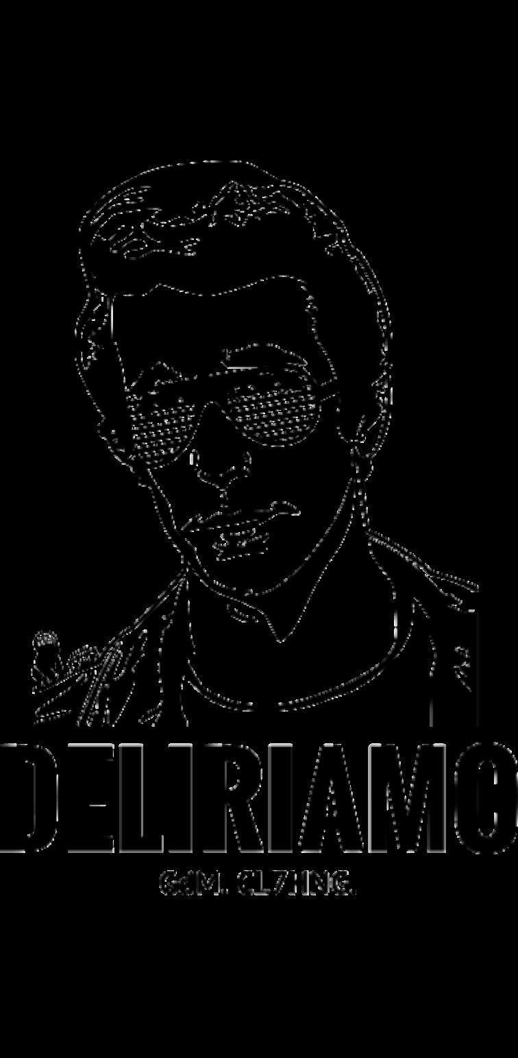 cover Fonzie loves Deliriamo ????