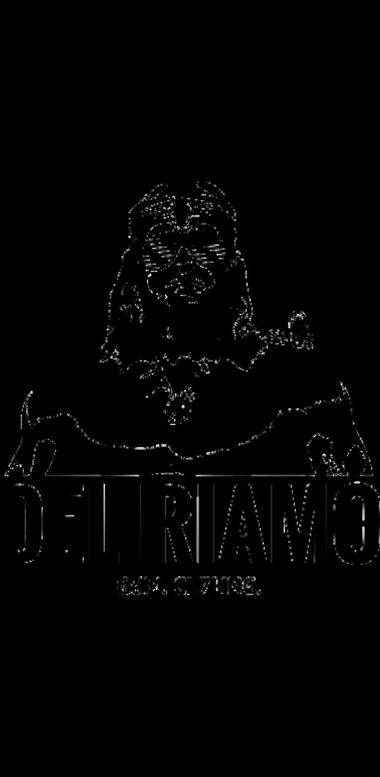 cover Conan loves Deliriamo