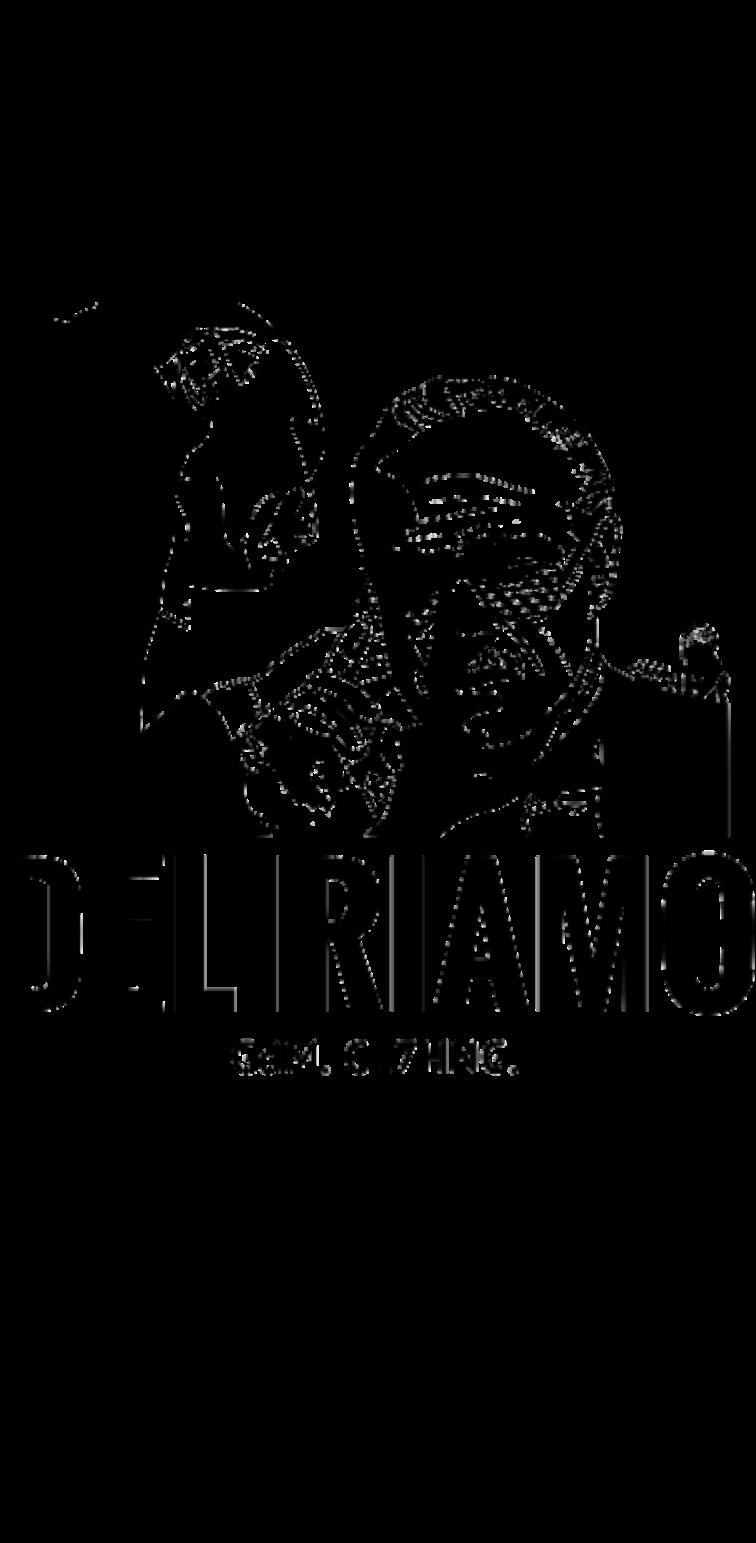 cover il Padrino loves Deliriamo