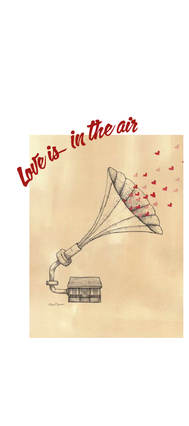 cover Listen to love
