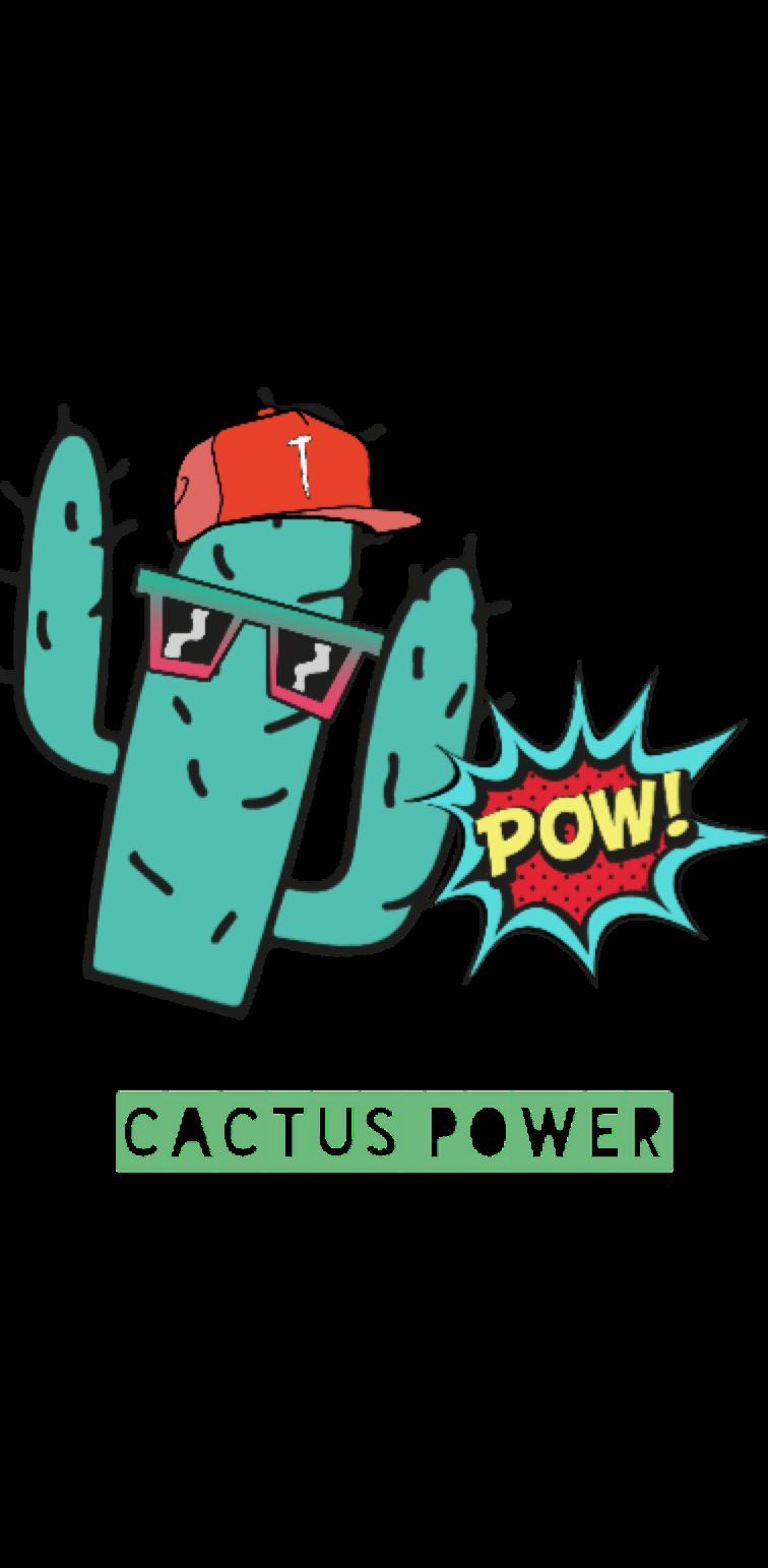 cover cactus power