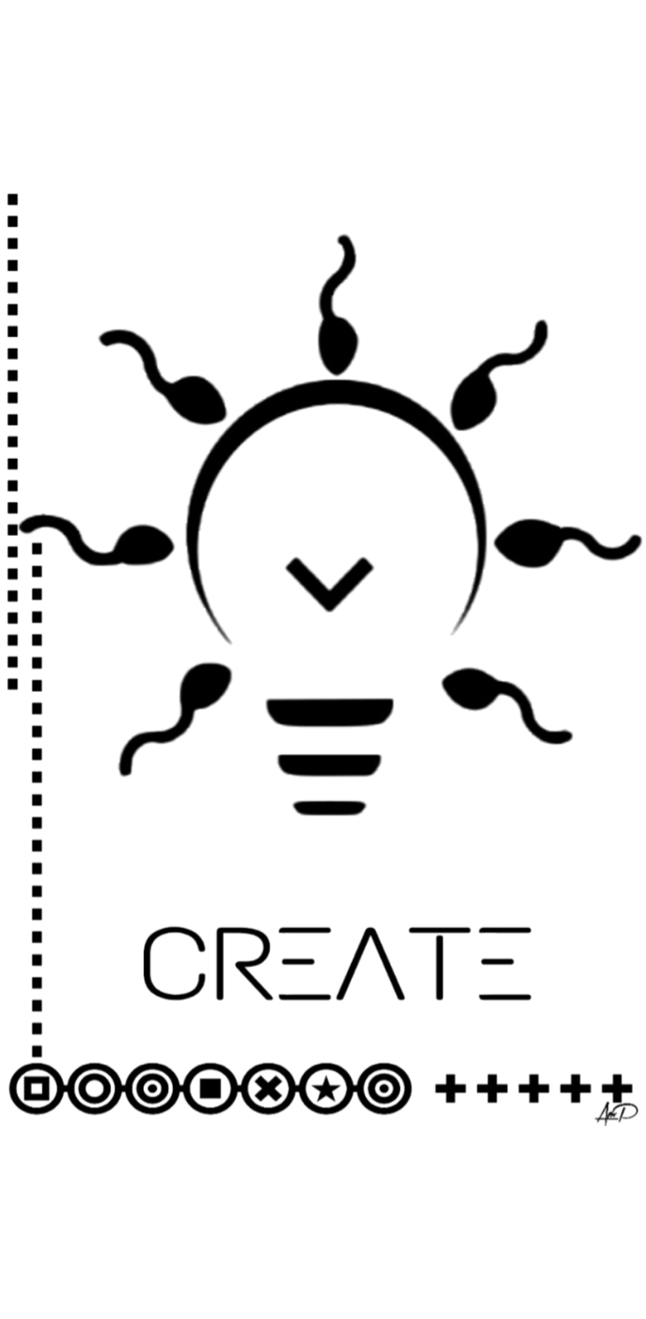 cover CREATING IDEAS