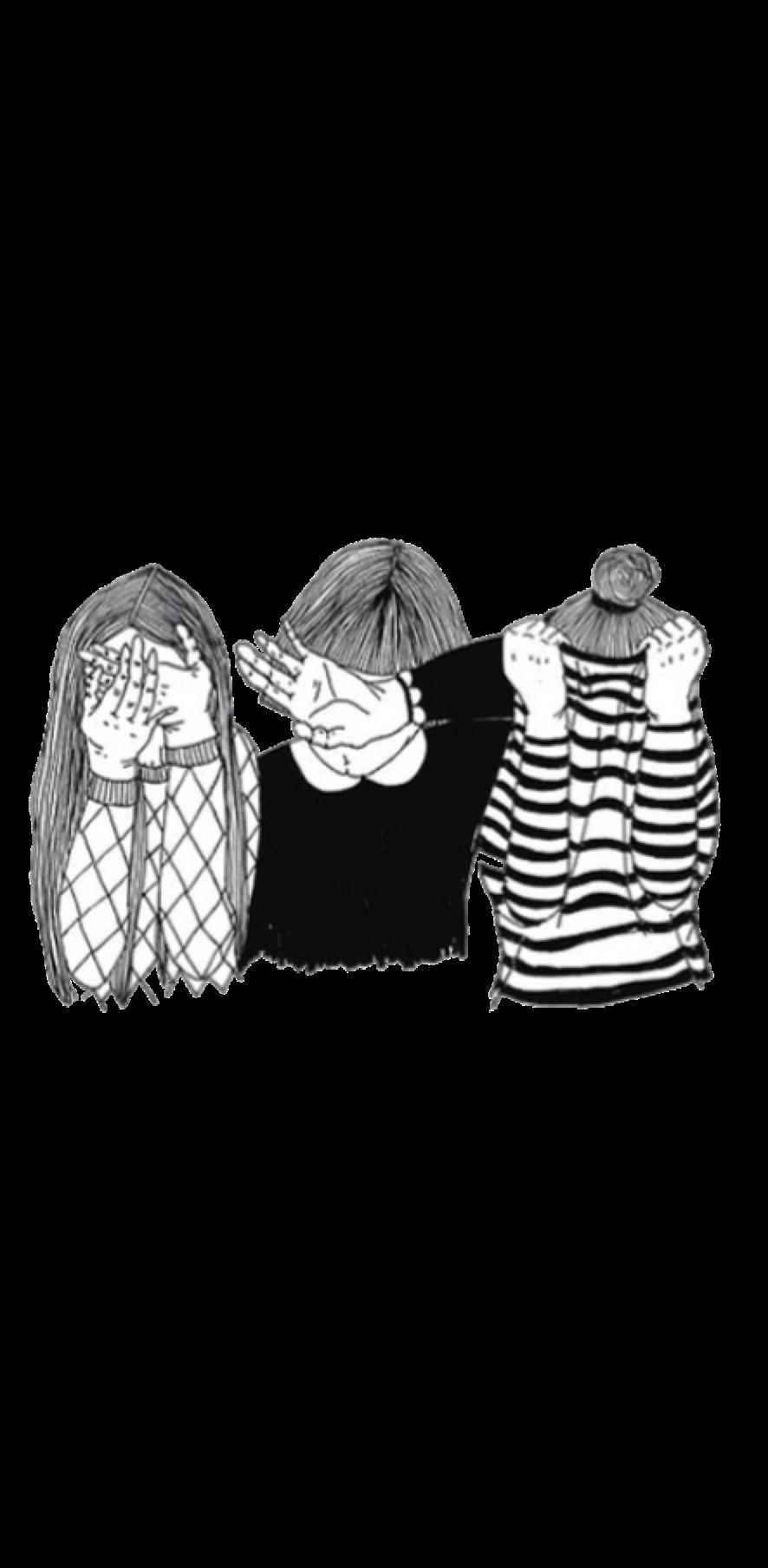 cover 3 girls