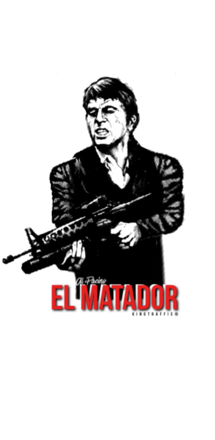 cover El Matador al pacino ®