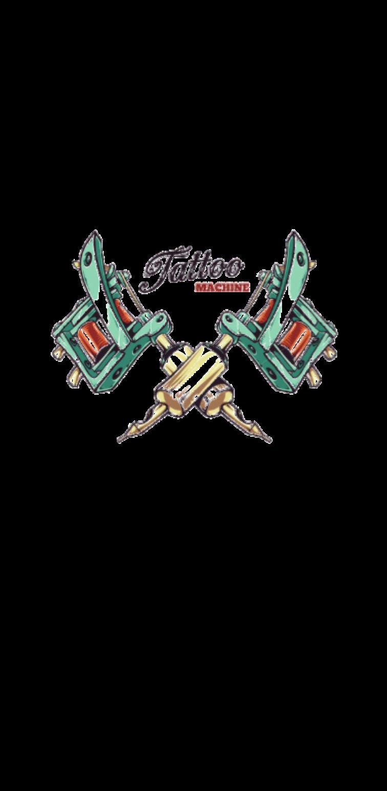 cover Tattoo Machine ®