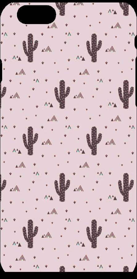 cover Cipria cactus