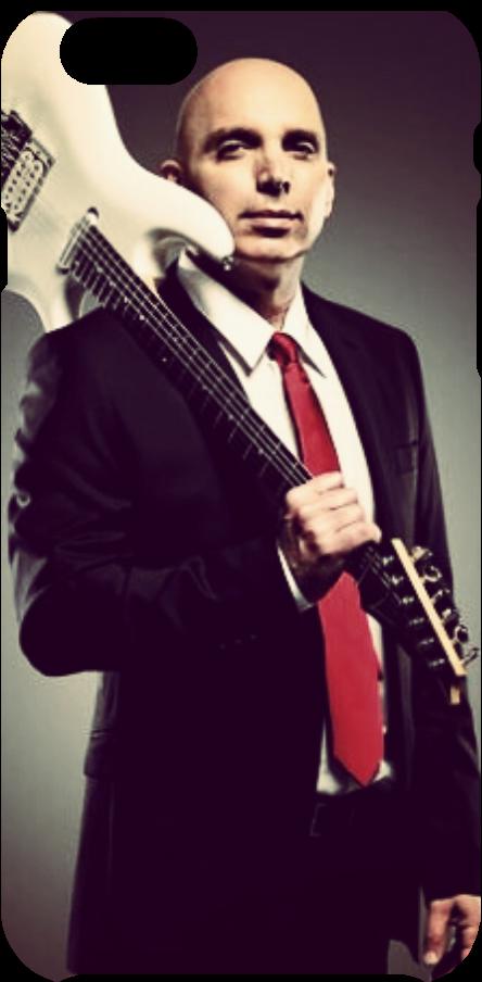 cover Joe Satriani 1