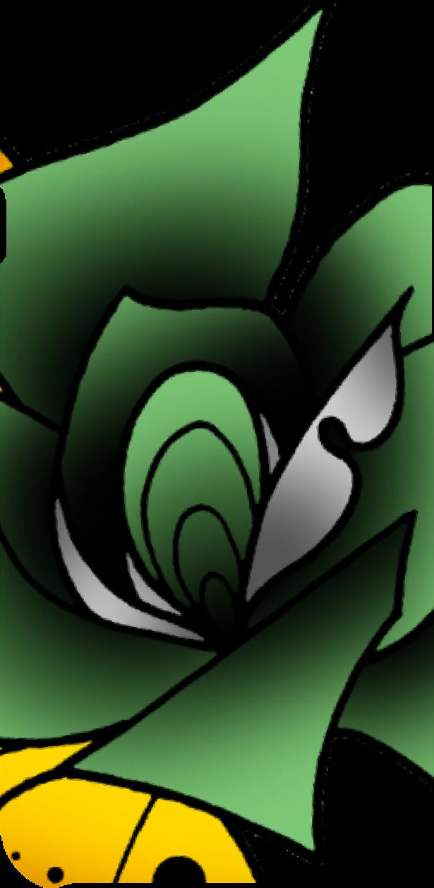 cover Camo Rose Detail