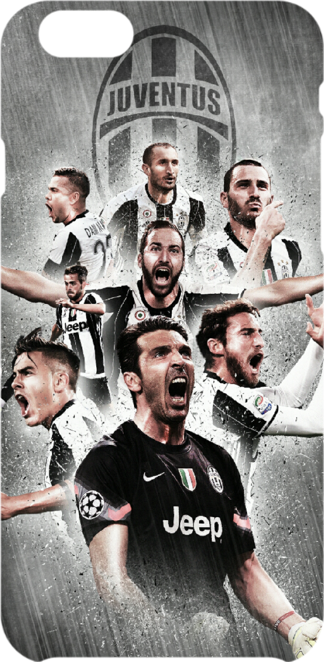cover Cover 'Juventus'