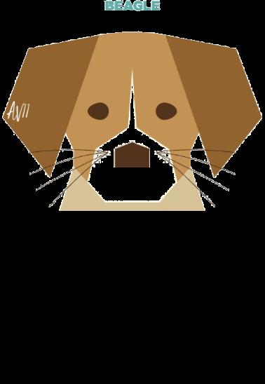 maglietta Beagle