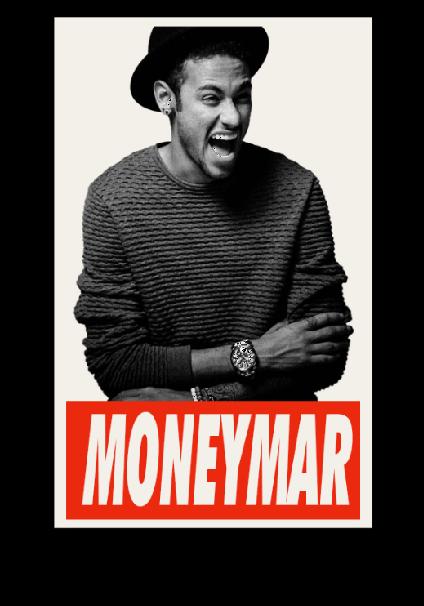 maglietta Neymar | Moneymar