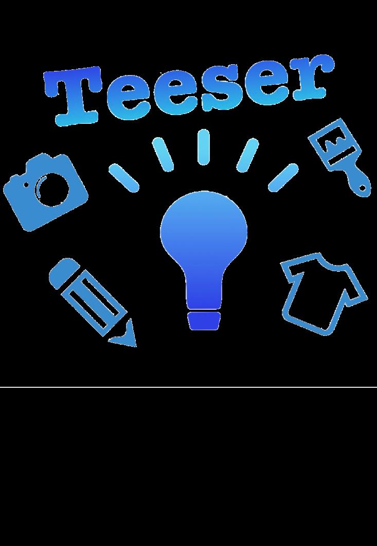 maglietta Contest Logo Teeser