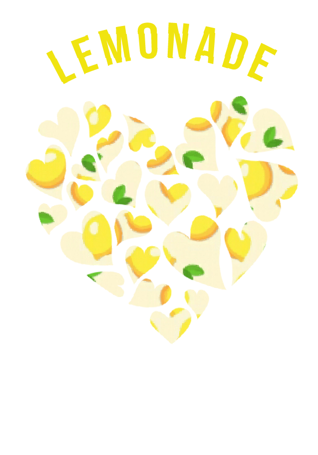maglietta Lemonade