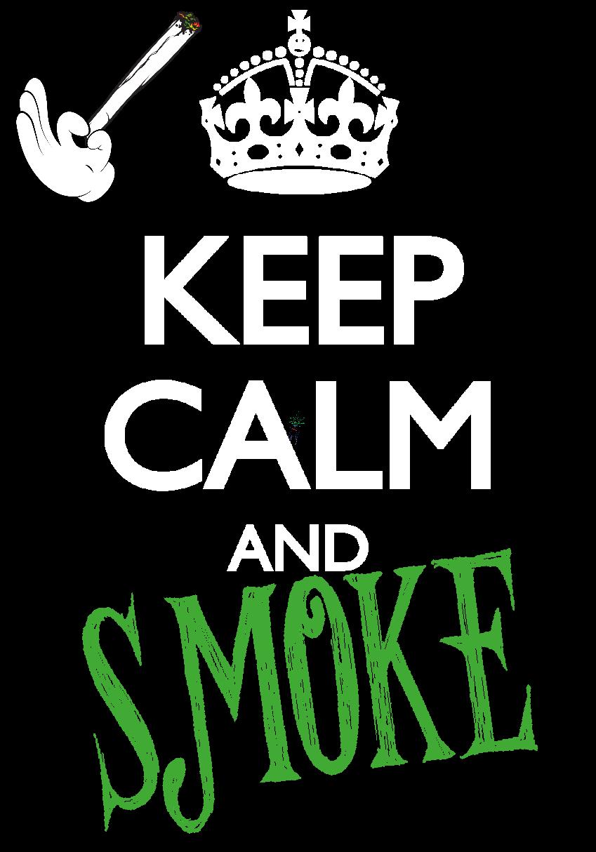 maglietta keep calm