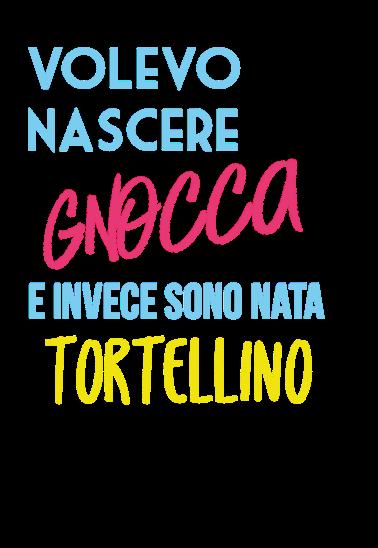 maglietta Tortellino 2.0