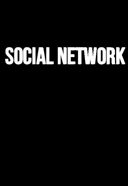 maglietta Social Network