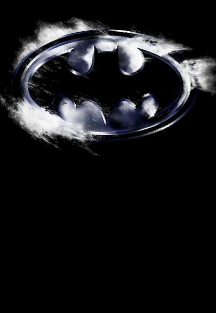 maglietta Bruce Wayne