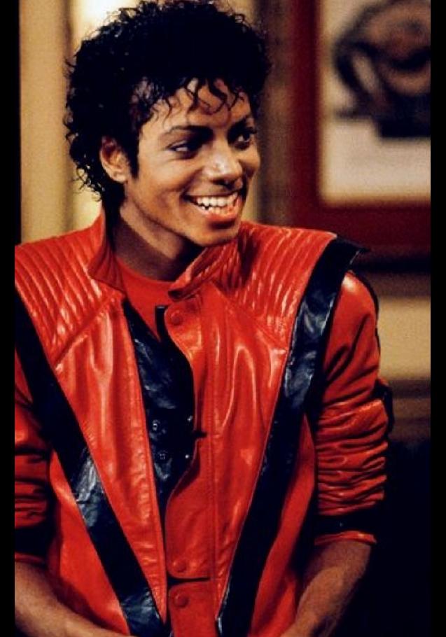 maglietta Michael