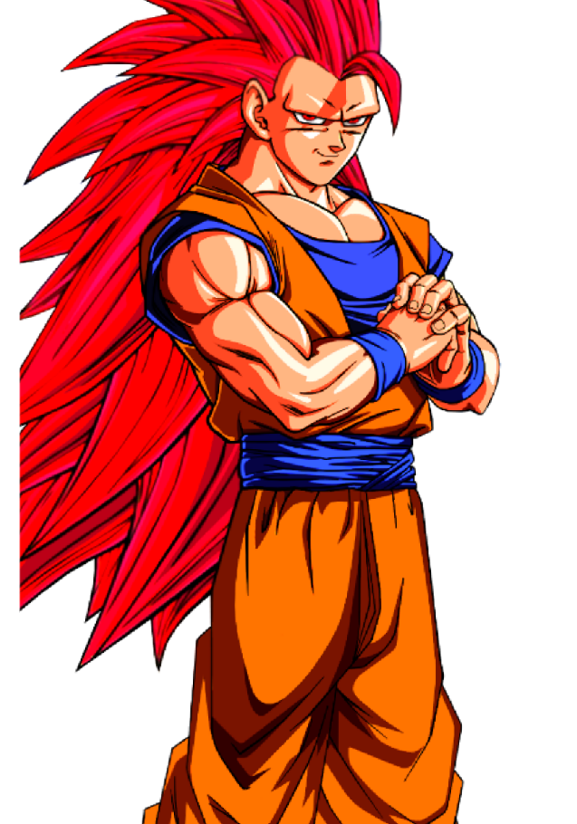 maglietta Goku ssg 3