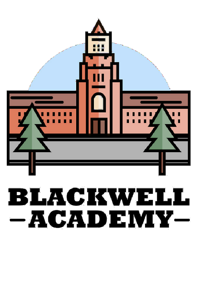 maglietta Blackwell Academy Life is Strange