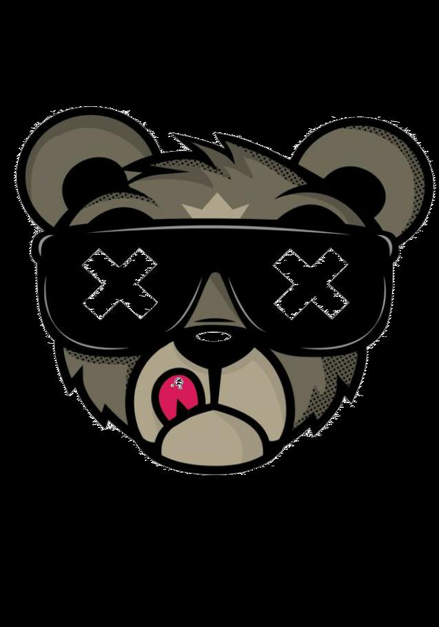 maglietta Boss Bear
