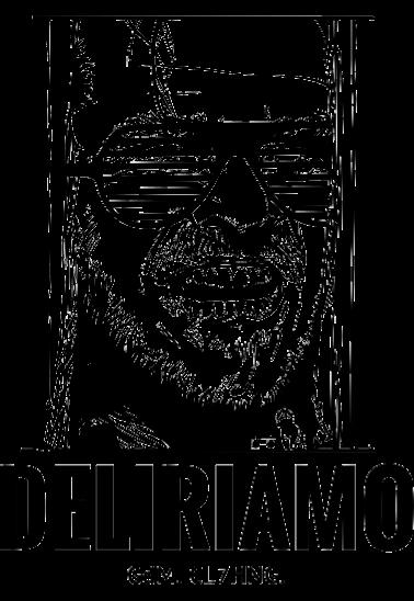 maglietta Shining DELIRIAMO