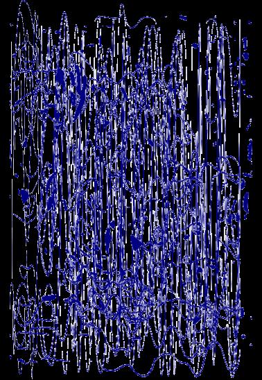 maglietta Penna Blu - Deliriamo