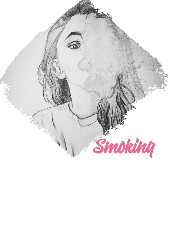 maglietta Smoking