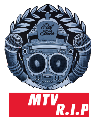 maglietta MTV