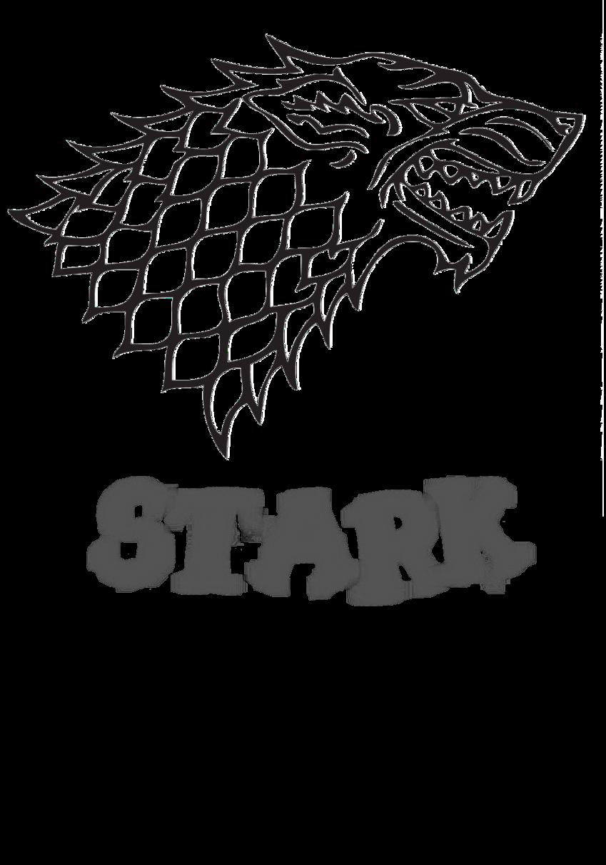maglietta Stark's House