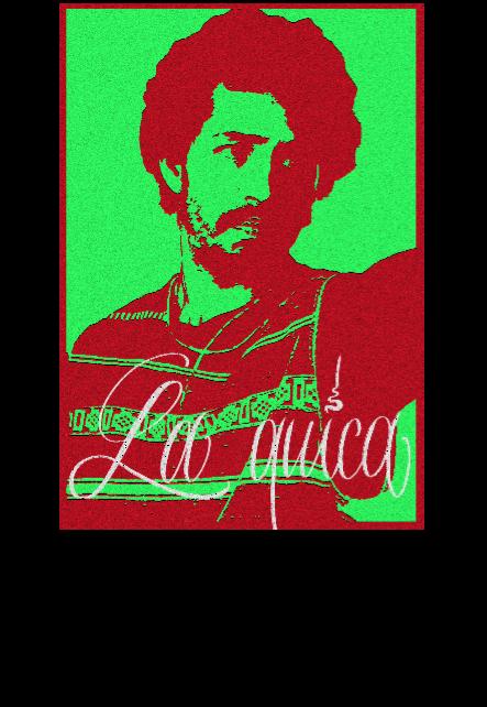 maglietta QUICA --- LA QUICA --- (NARCOS)
