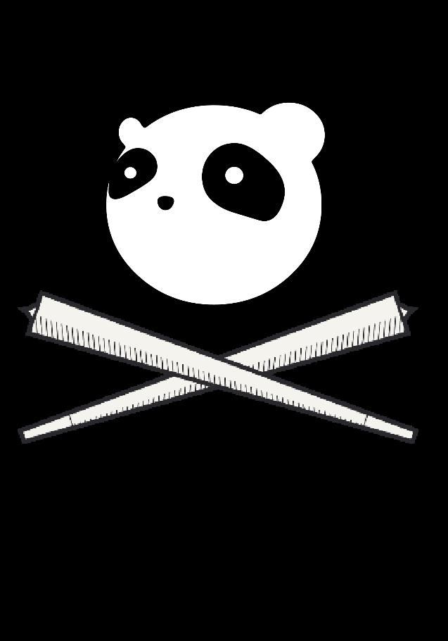 maglietta PandaJoint